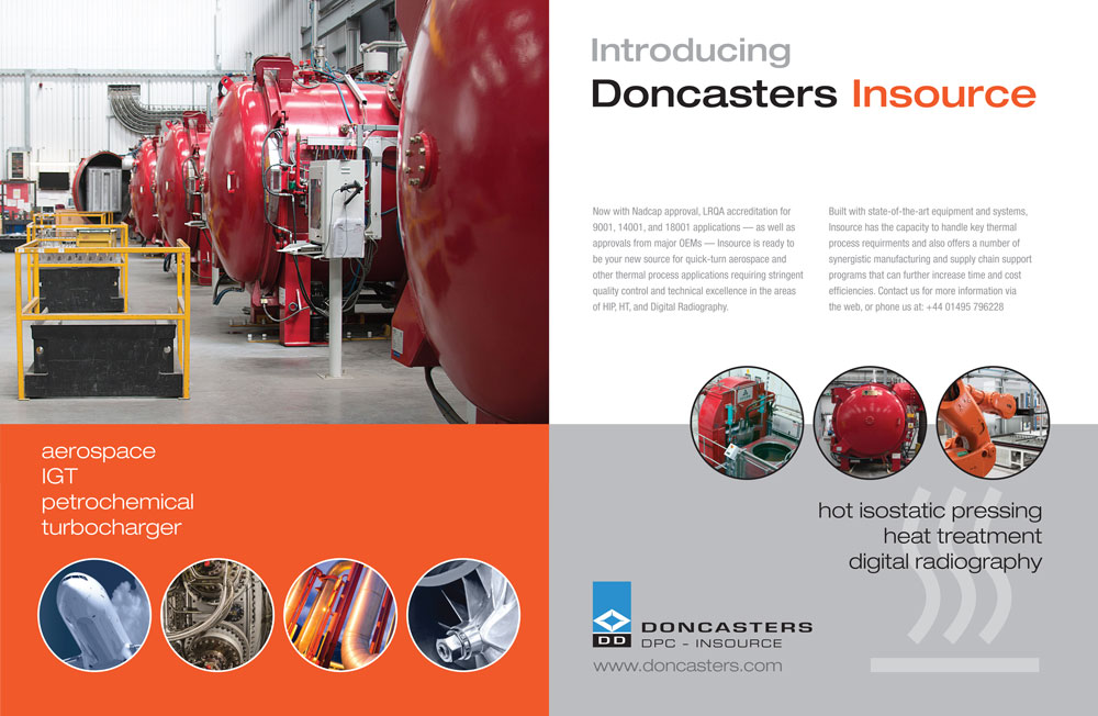 Doncasters Insource